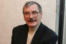 Горшков Михаил Степанович