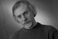 Терханов Сергей Яковлевич